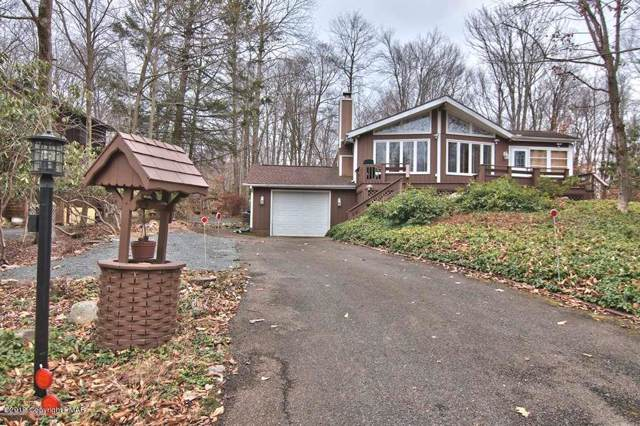 152 Winding Hill Road, Pocono Pines, PA 18350 (MLS #PM-73952) :: Keller Williams Real Estate