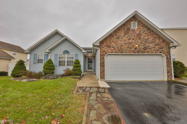 265 Crown Dr, Easton, PA 18040 (MLS #PM-73958) :: Keller Williams Real Estate