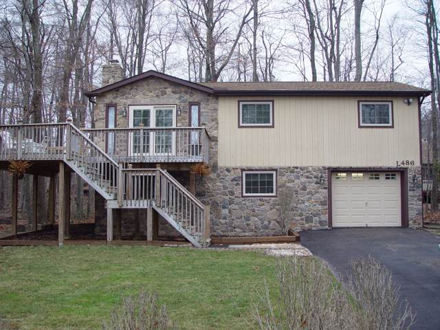 2512 Waterfront Dr, Tobyhanna, PA 18466 (MLS #PM-73975) :: Keller Williams Real Estate