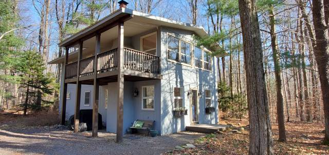 193 Gross Dr, Pocono Pines, PA 18350 (MLS #PM-73980) :: Keller Williams Real Estate