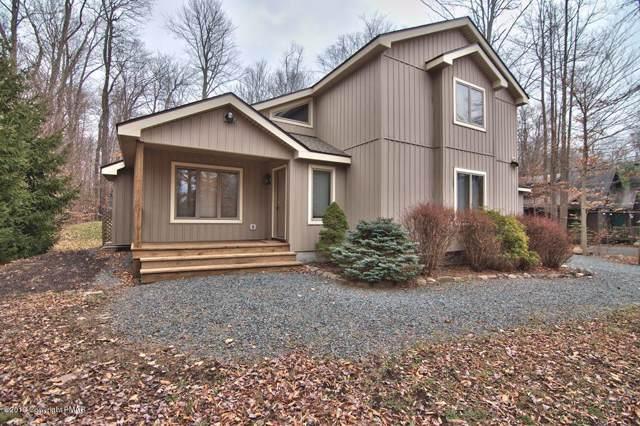310 Route 423, Pocono Pines, PA 18350 (MLS #PM-73989) :: Keller Williams Real Estate