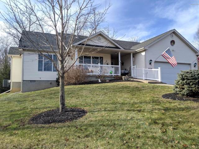 610 W Oak Ln, White Haven, PA 18661 (MLS #PM-74005) :: RE/MAX of the Poconos