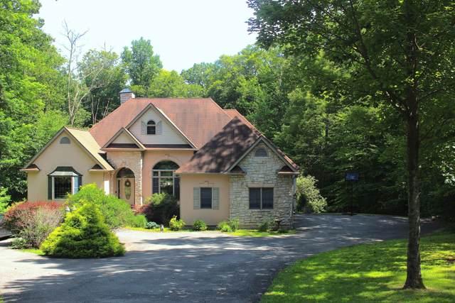 325 Edwin Ln, Stroudsburg, PA 18360 (MLS #PM-74008) :: Keller Williams Real Estate