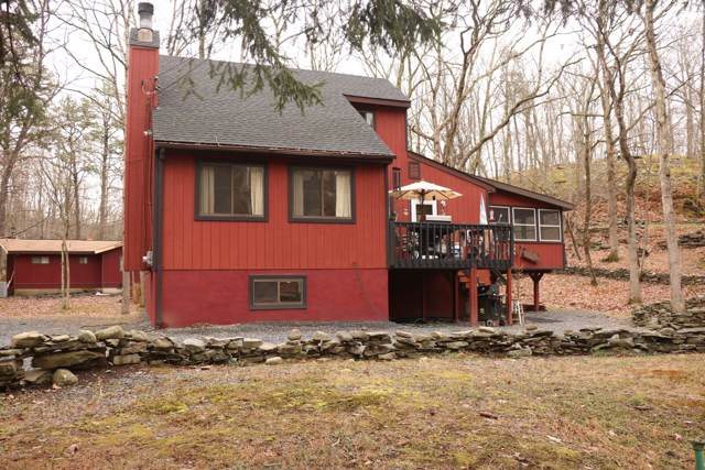 356 Saunders Dr, Bushkill, PA 18324 (MLS #PM-74016) :: RE/MAX of the Poconos
