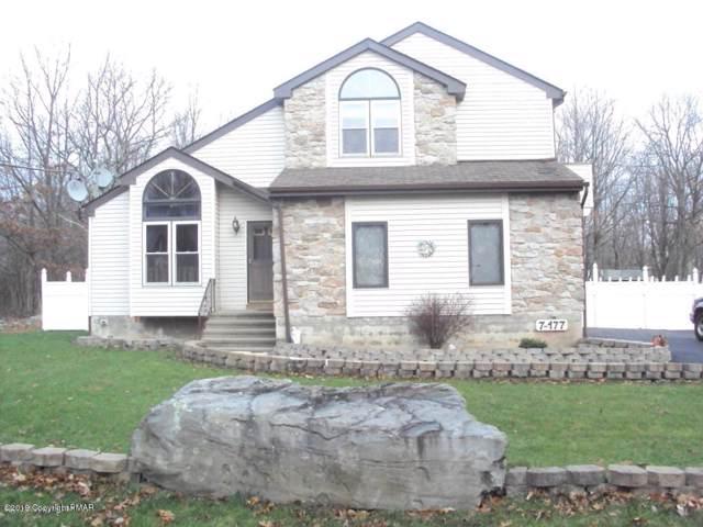 152 Chestnut Lane, Bushkill, PA 18324 (MLS #PM-74038) :: RE/MAX of the Poconos