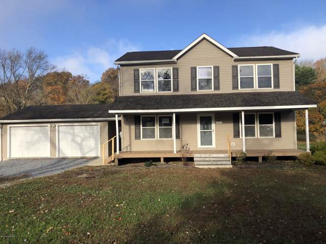 498 Sandy Shore Dr, Mount Bethel, PA 18343 (MLS #PM-74045) :: Keller Williams Real Estate