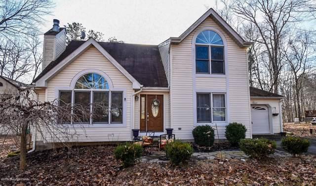 1237 Park Drive, East Stroudsburg, PA 18302 (MLS #PM-74065) :: Keller Williams Real Estate