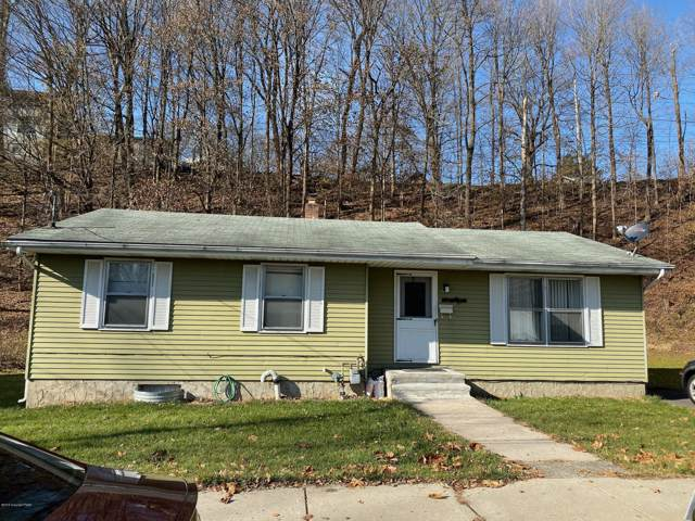 121 N 3rd St, Stroudsburg, PA 18360 (MLS #PM-74075) :: Keller Williams Real Estate