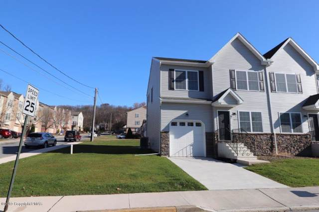 701 Williams Ave, Walnutport, PA 18088 (MLS #PM-74098) :: RE/MAX of the Poconos
