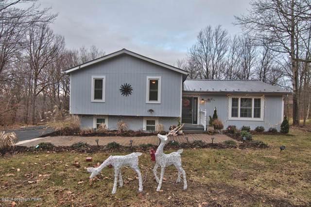 3522 Wren Run, Tobyhanna, PA 18466 (MLS #PM-74128) :: Keller Williams Real Estate