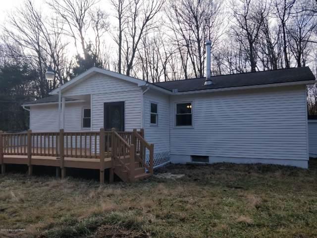 229 Unionville Rd, Jim Thorpe, PA 18229 (MLS #PM-74134) :: Keller Williams Real Estate