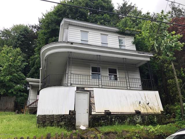 216 W Cottage Ave, Tamaqua, PA 18252 (MLS #PM-74137) :: Keller Williams Real Estate