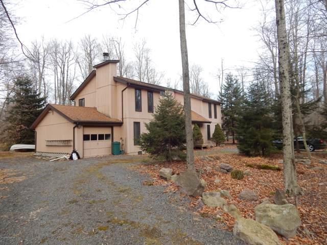128 Crocketts Crescent, Pocono Pines, PA 18350 (MLS #PM-74139) :: Keller Williams Real Estate