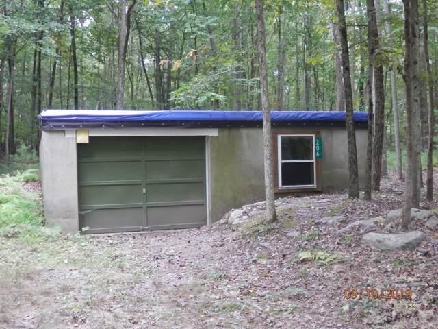 206 Geranium Rd, East Stroudsburg, PA 18302 (MLS #PM-74142) :: Keller Williams Real Estate