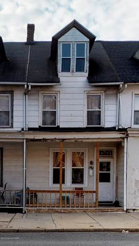 544 N 2nd, Allentown, PA 18102 (MLS #PM-74145) :: RE/MAX of the Poconos