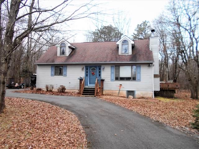 183 Penn Forest Trail, Albrightsville, PA 18210 (MLS #PM-74151) :: Keller Williams Real Estate