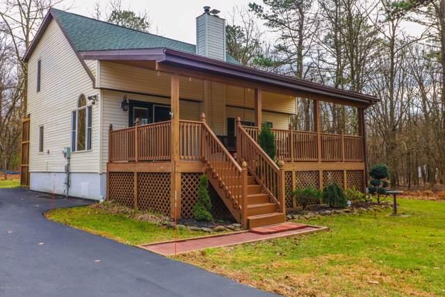 120 Behrens Rd, Jim Thorpe, PA 18229 (MLS #PM-74169) :: Keller Williams Real Estate