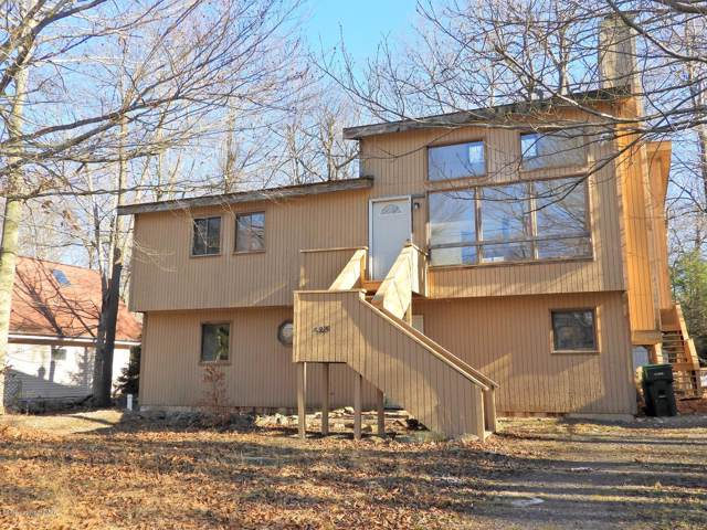 3505 Peak Drive, Tobyhanna, PA 18466 (MLS #PM-74173) :: Keller Williams Real Estate