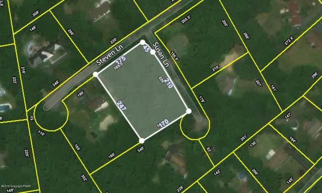 14 Steven Lane, Stroudsburg, PA 18360 (MLS #PM-74177) :: Keller Williams Real Estate