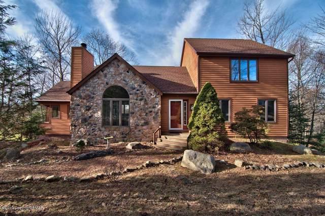 95 Wolf Hollow Rd, Lake Harmony, PA 18624 (MLS #PM-74180) :: Keller Williams Real Estate