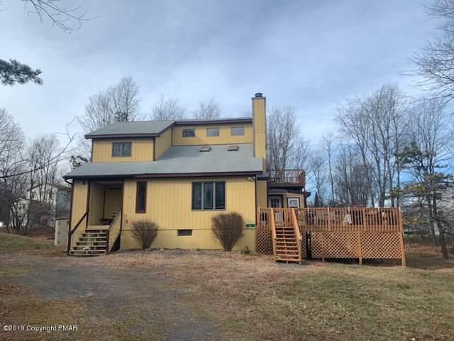 29 Lazarus Cir, Albrightsville, PA 18210 (MLS #PM-74188) :: Keller Williams Real Estate