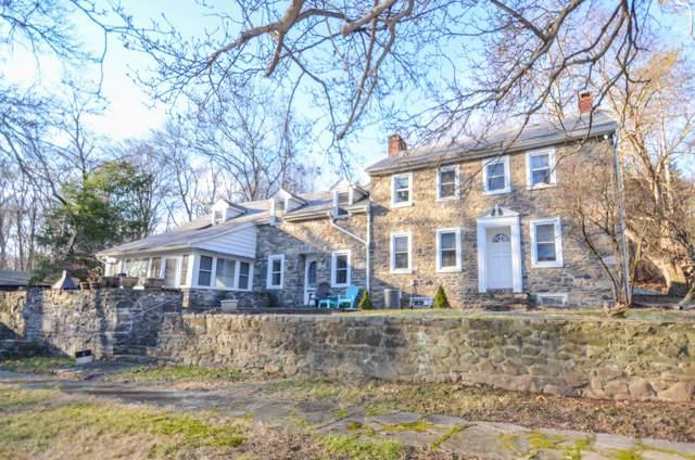 132 Five Springs Spgs, Stroudsburg, PA 18360 (MLS #PM-74192) :: Keller Williams Real Estate