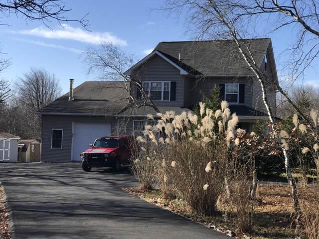 650 Patten Cir, Albrightsville, PA 18210 (MLS #PM-74198) :: Keller Williams Real Estate