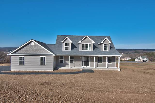 130 Sherry Dr, Kunkletown, PA 18058 (MLS #PM-74199) :: RE/MAX of the Poconos