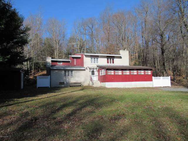 192 Mail Box Rd, Pocono Lake, PA 18347 (MLS #PM-74203) :: RE/MAX of the Poconos