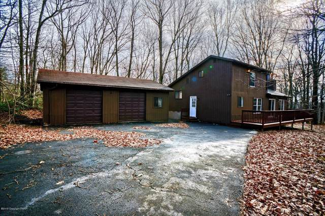 144 Conashaugh Trl, Milford, PA 18337 (MLS #PM-74223) :: Keller Williams Real Estate