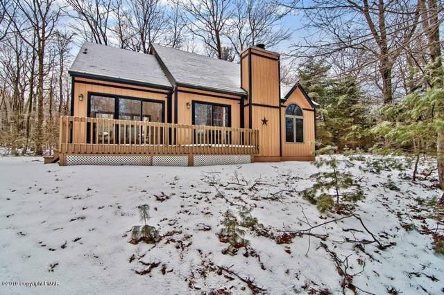 330 Moseywood Rd, Lake Harmony, PA 18624 (#PM-74238) :: Jason Freeby Group at Keller Williams Real Estate