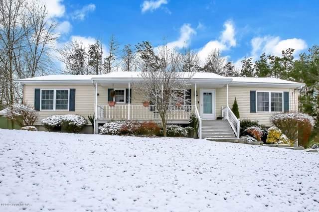 1209 Neola Church Rd, Stroudsburg, PA 18360 (MLS #PM-74240) :: Keller Williams Real Estate