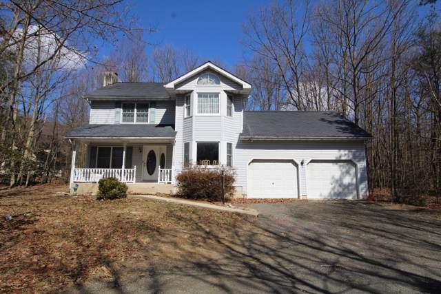 1133 Broadview Dr, Jim Thorpe, PA 18229 (#PM-74250) :: Jason Freeby Group at Keller Williams Real Estate