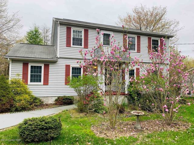 166 Overland Dr, Long Pond, PA 18334 (MLS #PM-74252) :: Keller Williams Real Estate