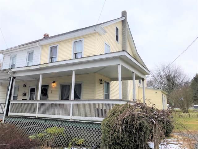 42 E 5Th St, Jim Thorpe, PA 18229 (#PM-74256) :: Jason Freeby Group at Keller Williams Real Estate
