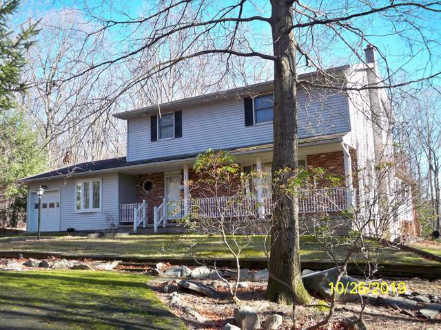 619 Overlook Terrace, Stroudsburg, PA 18360 (MLS #PM-74257) :: Keller Williams Real Estate