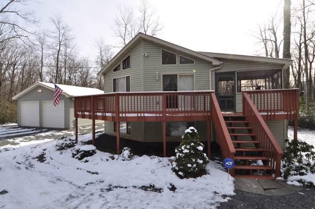 134 Susquehanna Dr, Jim Thorpe, PA 18229 (#PM-74261) :: Jason Freeby Group at Keller Williams Real Estate