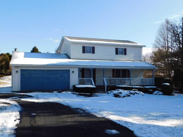 60 Bluejay Dr, Jim Thorpe, PA 18229 (#PM-74267) :: Jason Freeby Group at Keller Williams Real Estate