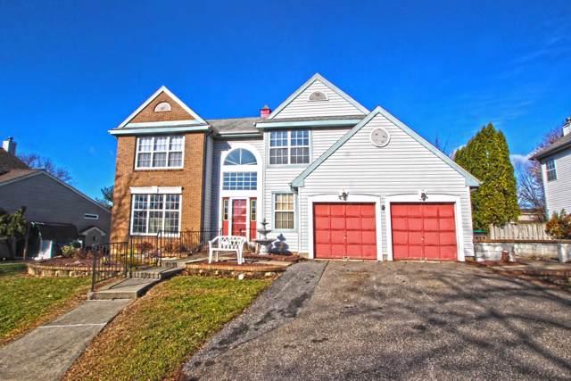 4840 Concord Dr, Bethlehem, PA 18045 (MLS #PM-74269) :: Keller Williams Real Estate