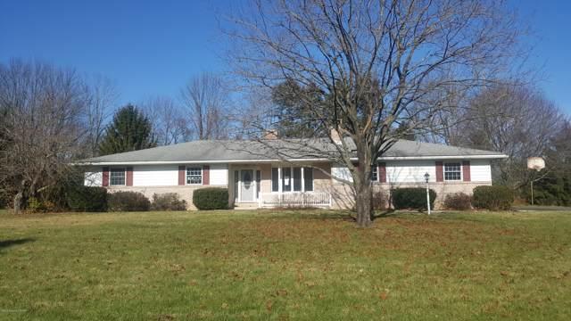 214 Azalea Rd, Brodheadsville, PA 18322 (MLS #PM-74270) :: Keller Williams Real Estate