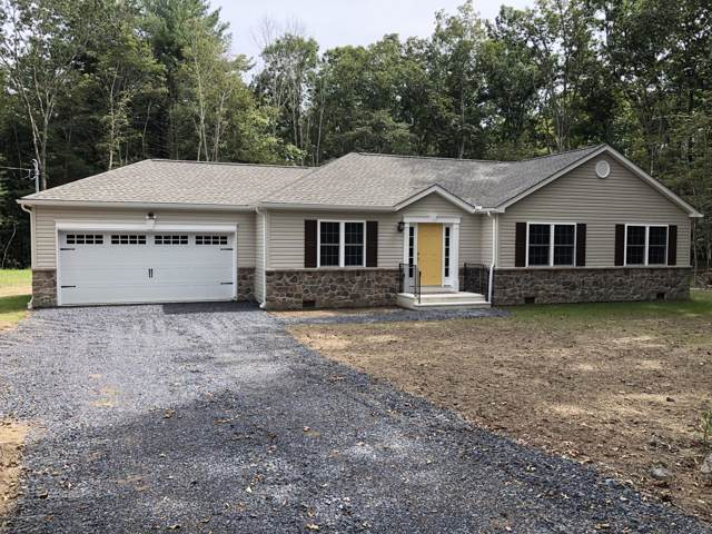 996 Metzgar Rd, East Stroudsburg, PA 18301 (MLS #PM-74279) :: Keller Williams Real Estate