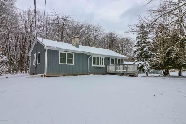 5135 Holiday Dr, Tobyhanna, PA 18466 (MLS #PM-74280) :: Keller Williams Real Estate