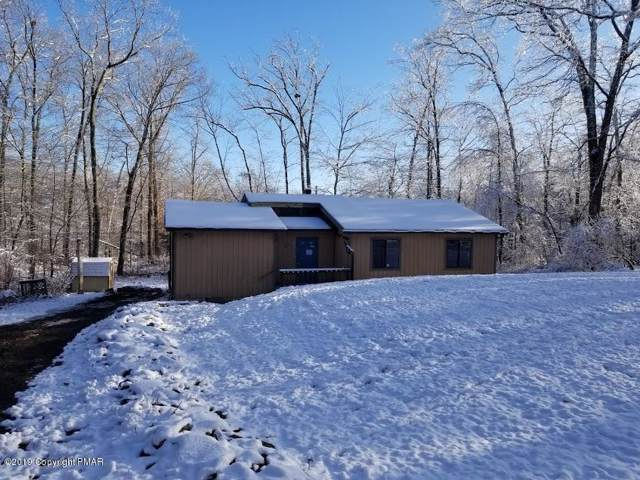 2506 Shagbark Ln, Stroudsburg, PA 18360 (MLS #PM-74282) :: Keller Williams Real Estate