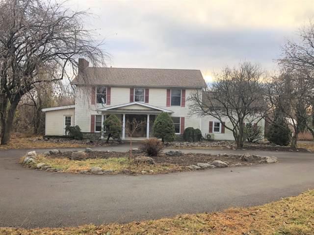 940 Richmond Rd, Bangor, PA 18013 (MLS #PM-74287) :: Keller Williams Real Estate