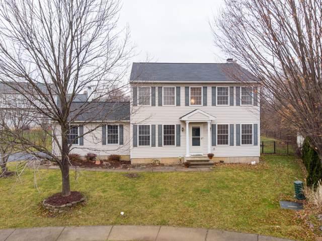 3425 Darrel Ct, Bethlehem, PA 18020 (MLS #PM-74298) :: Keller Williams Real Estate