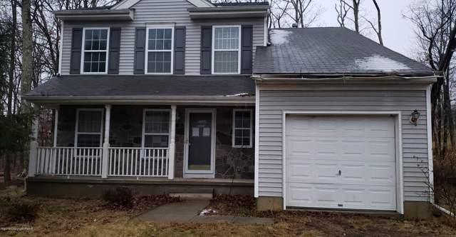 187 Kensington Dr, Bushkill, PA 18324 (MLS #PM-74303) :: Keller Williams Real Estate