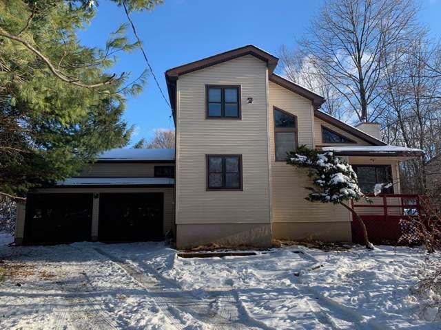 1111 Cranberry Dr, Bushkill, PA 18324 (MLS #PM-74316) :: Keller Williams Real Estate