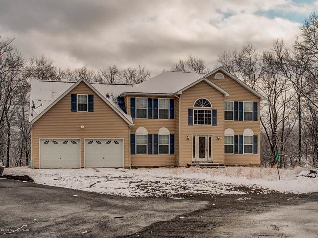 7178 Glenwood Dr, East Stroudsburg, PA 18301 (MLS #PM-74326) :: Keller Williams Real Estate