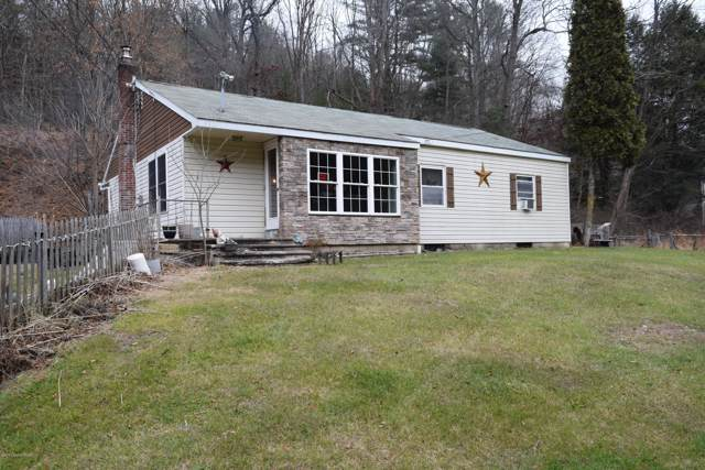 2865 Hemlock St, Palmerton, PA 18071 (MLS #PM-74332) :: Keller Williams Real Estate