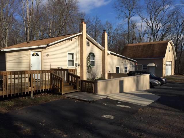 1416 Resica Falls Rd, East Stroudsburg, PA 18302 (MLS #PM-74333) :: Keller Williams Real Estate